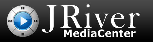 JRiver Media Centerロゴ